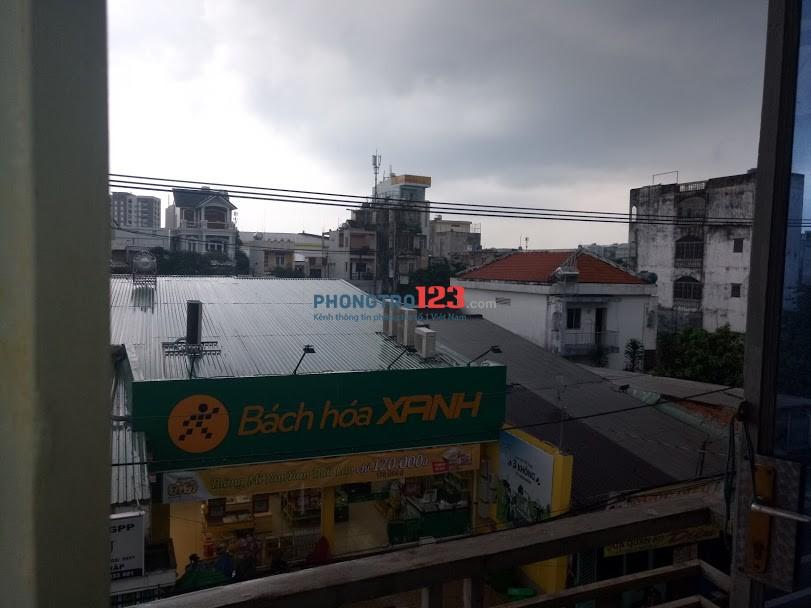 Chổ ở ghép 800k/người, chợ An Nhơn, Gò Vấp