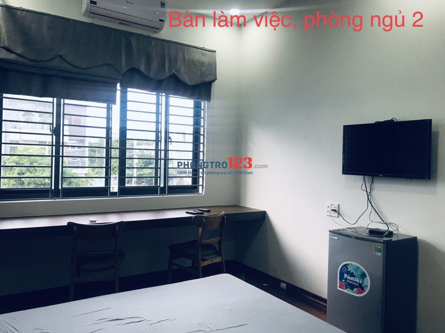 Cho thuê nhà đường Lê Thước, Sơn Trà gần biển Phạm Văn Đồng