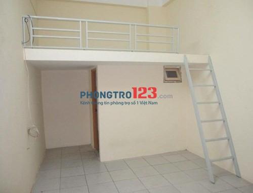 Cho thuê phòng trọ trung tâm thành phố Quy Nhơn
