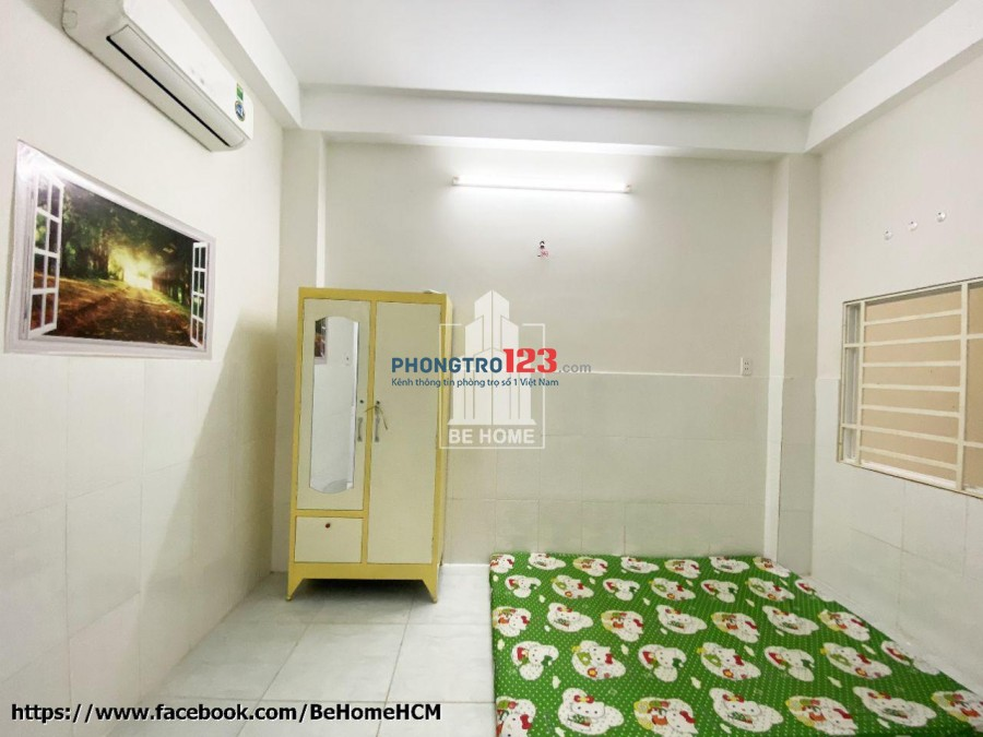 Cho Thuê Phòng Trọ Đường Phạm Văn Bạch
