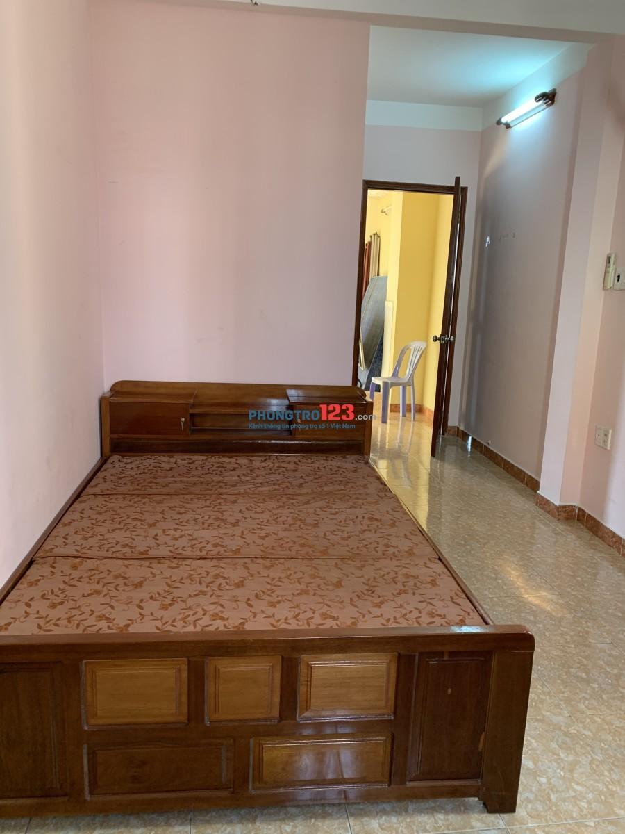 Cho thuê phòng trọ giá rẻ tại Đường Huỳnh Tịnh Của, Quận 3. Có thể tham khảo trước qua hình nhé!!