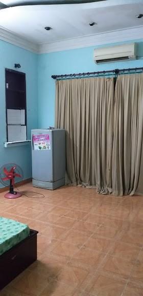 Phòng Máy Lạnh Cho ( NAM ) SV/NVVP thuê -phòng máy lạnh 24m2 sạch, đẹp, có thể ở 2 đến 3 người,