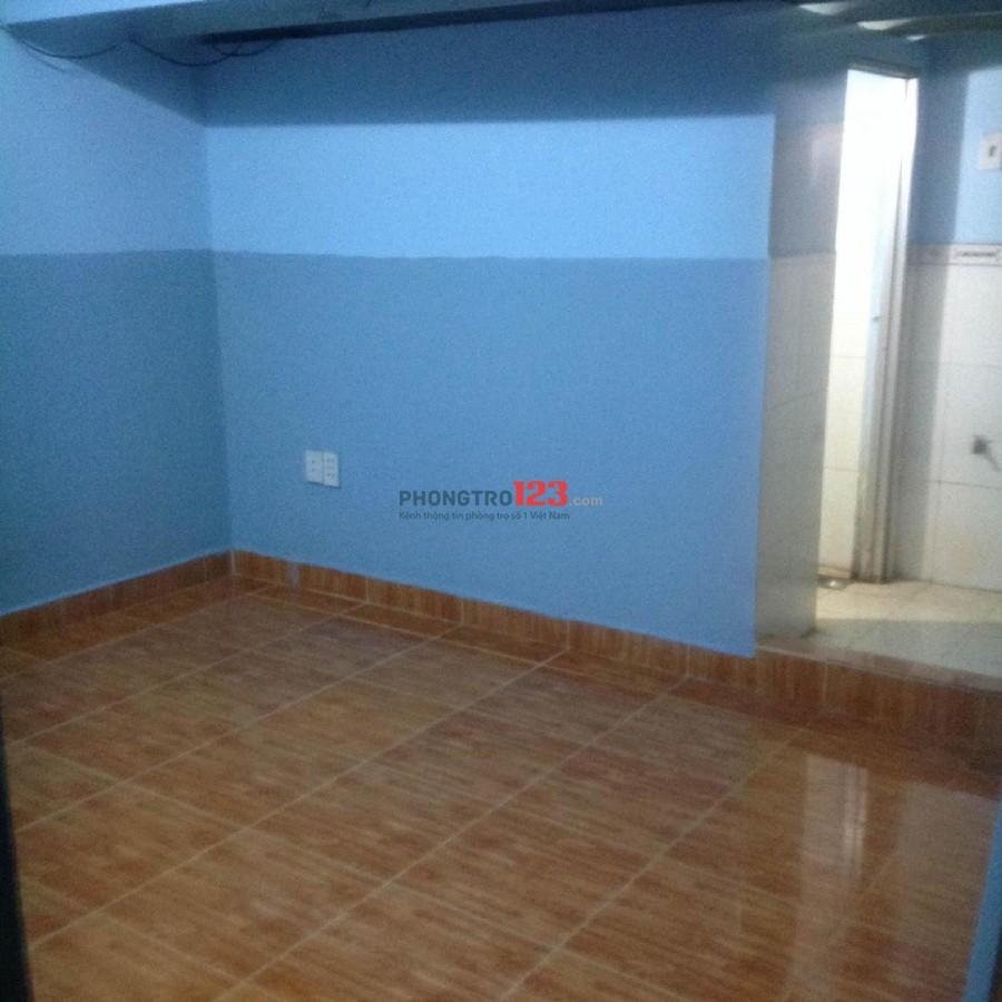 Cho thuê phòng 22m2 phố Hạ Đình, điện nước nhà dân (không ở chung chủ)