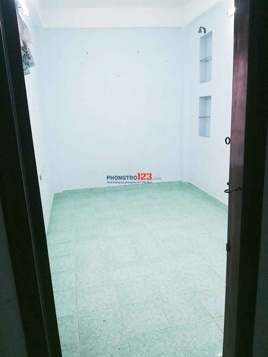 Cho thuê phòng trọ trong nhà nguyên căn giá rẻ Phú Nhuận