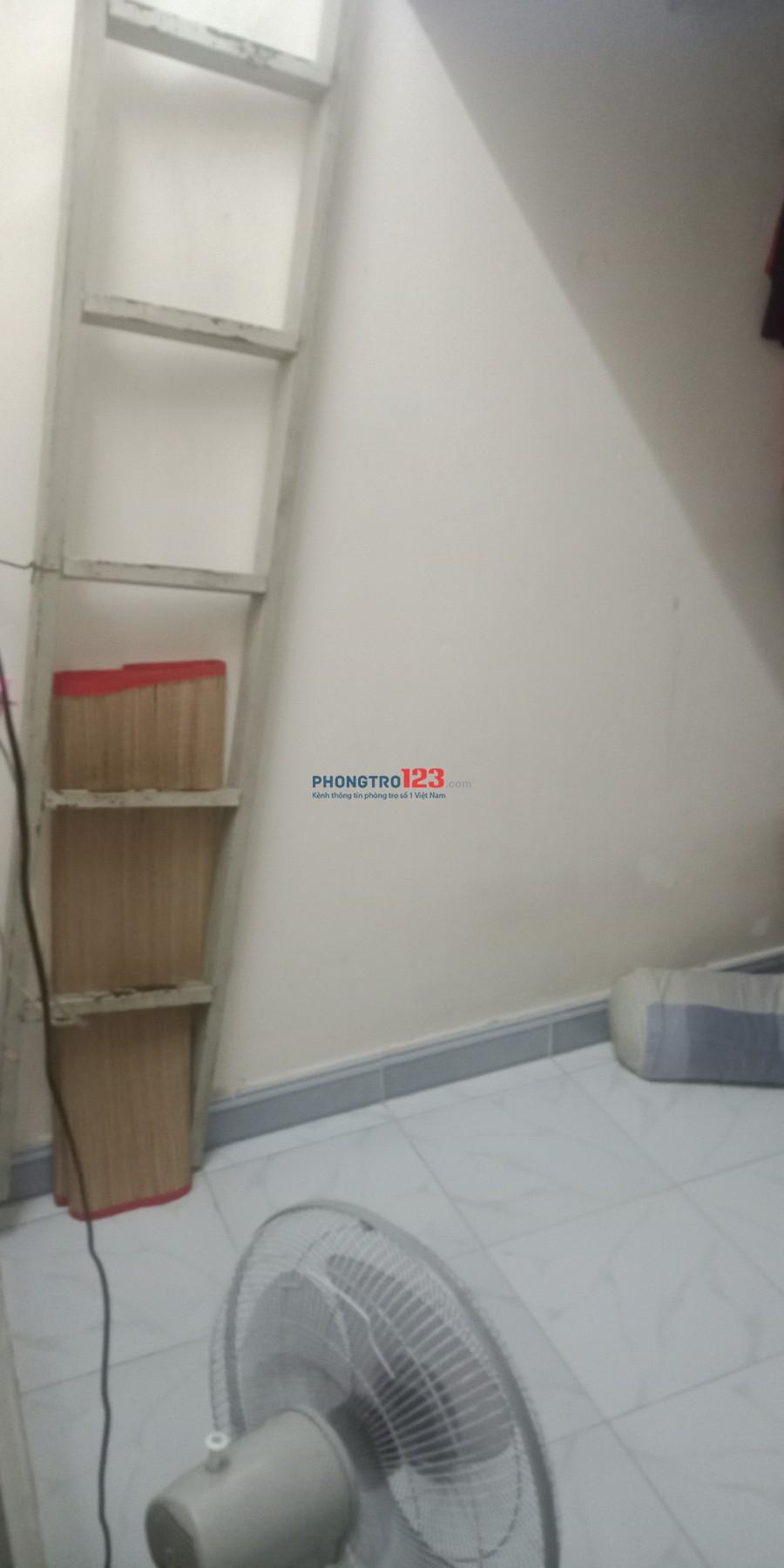 Phòng trọ cho thuê sạch sẽ, an toàn, tiện nghi gần nhiều trung tâm thương mại, Trường học
