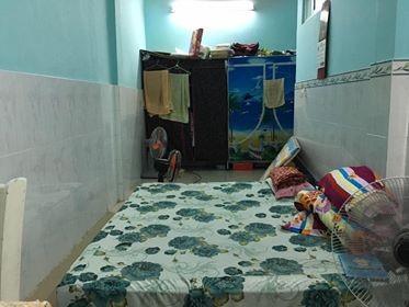Tìm 1 nữ ở ghép Bình Thạnh, ở vào đầu tháng 8, ƯU TIÊN NỮ VĂN PHÒNG. Tiền phòng+tất cả: 1tr280, liên hệ: Ánh 0938019388
