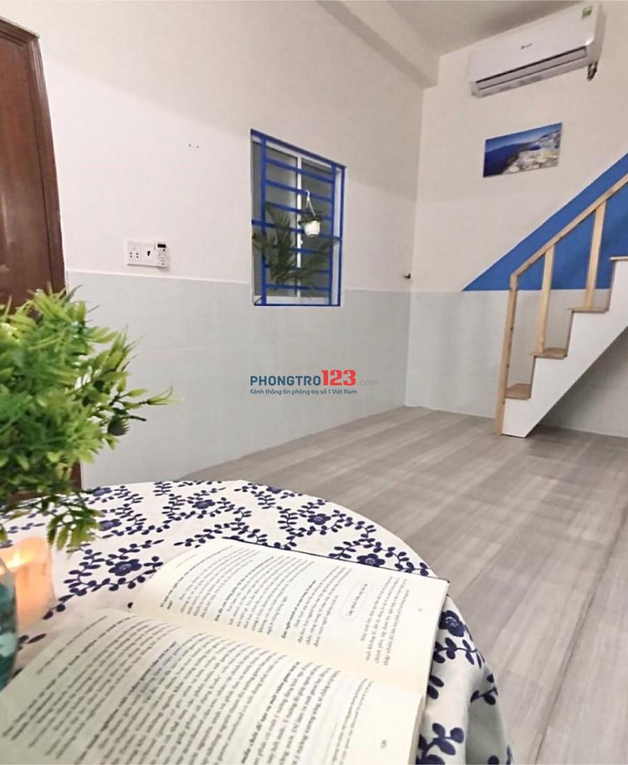 Phòng trọ cao cấp, chính chủ cho thuê ngay Trường Chinh - Tân Bình - giá tốt