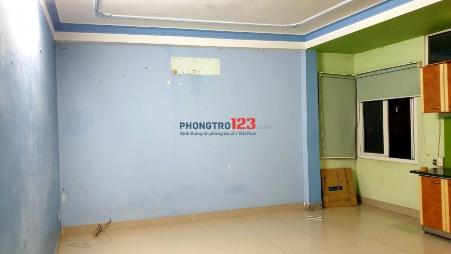 Chính chủ cho thuê nhà trọ đường Nơ Trang Long. Diện tích 24m2_Giá thuê 2tr7/tháng