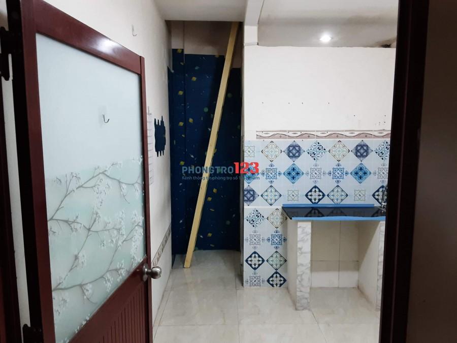 Phòng trọ cho nữ thuê, phòng trống vào ở ngay, phòng sạch đẹp có bếp.