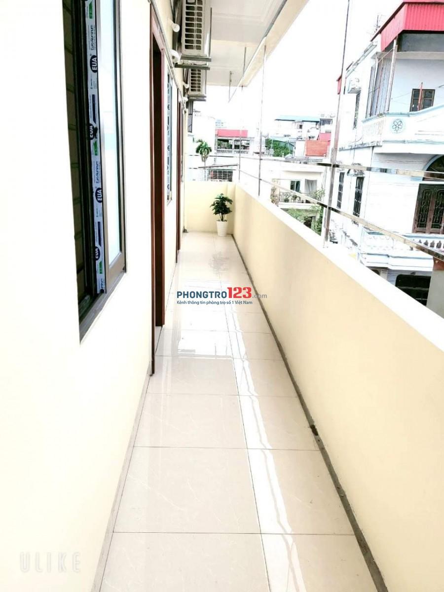Cho thuê chung cư mini giá rẻ tại Đường Cổ Nhuế, Phường Cổ Nhuế 1, Quận Bắc Từ Liêm, Hà Nội