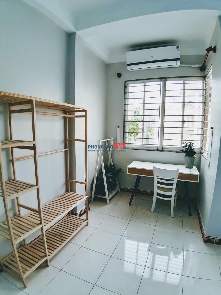 Phòng trọ mới xây 100% - thoáng - đẹp - rẻ, 1092/14 Huỳnh Tấn Phát