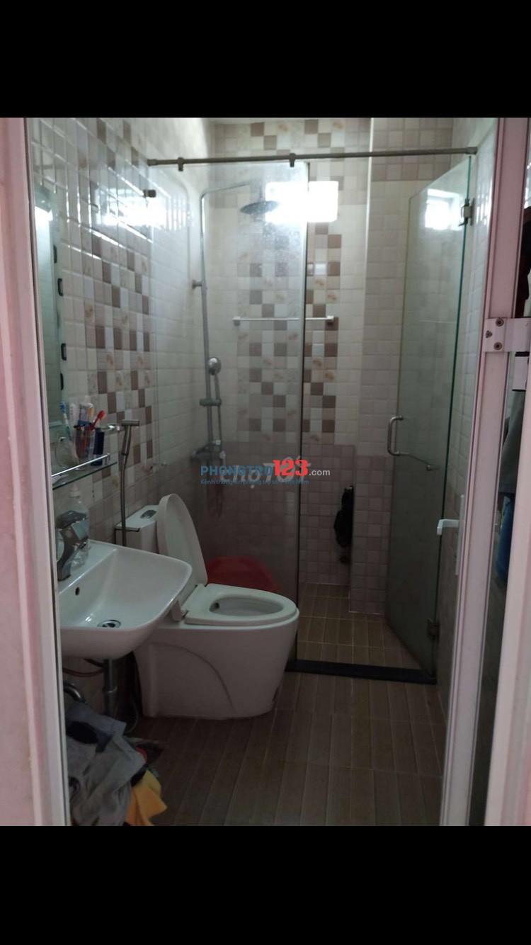 Cho thuê mặt bằng kinh doanh hoặc làm văn phòng ở KDC Thuận Giao