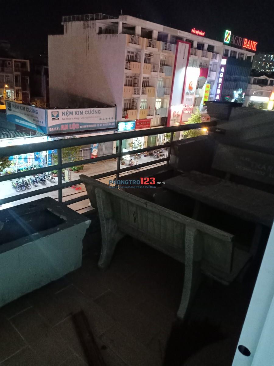 Phòng trọ cao cap: giá từ:2tr_4tr. Đc: 918A Tạ Quang Bửu, P5, Q.8. LH:0903970791 gặp A Lộc