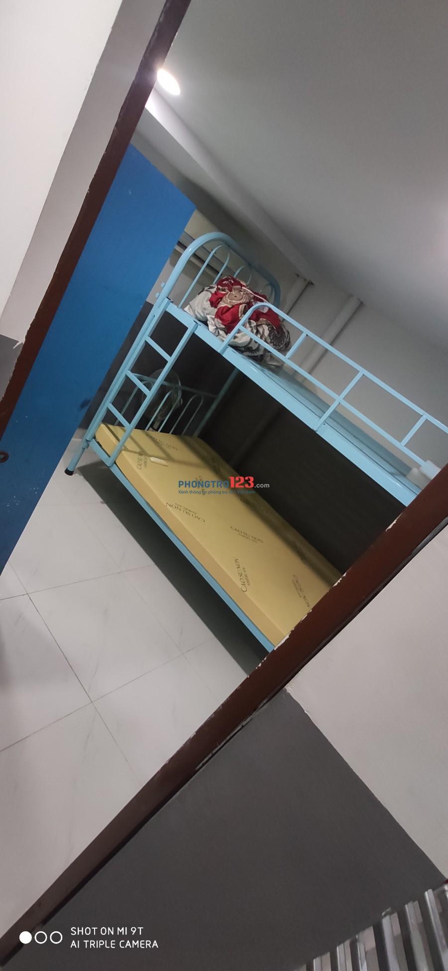 Phòng Trọ Gò Vấp full nội thất 15m 25m 35m