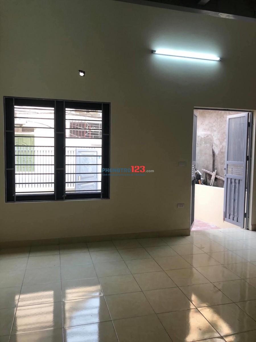 Cho Thuê nhà trọ tổ 9 Đường Cổ Linh Phường Thạch Bàn, Quận Long Biên Hà Nội.