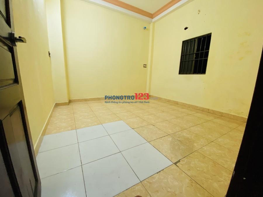 Phòng trọ cho thuê sạch đẹp tại đường Bùi Đình Túy quận Bình Thạnh