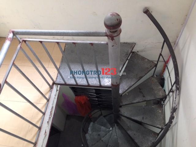 Cho thuê phòng trọ 390/4 Hoàng Diệu, Bình Thuận, Đà Nẵng