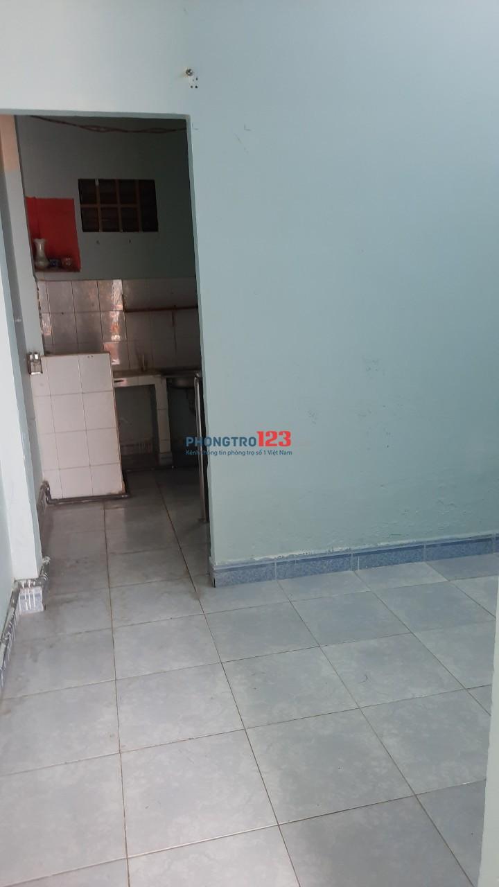 Cho thuê nhà nguyên căn 1 trệt 1 lầu, diện tích sử dụng 66m2, gần UBND phường 9 quận Gò Vấp. Giá Thuê 5 triệu/tháng