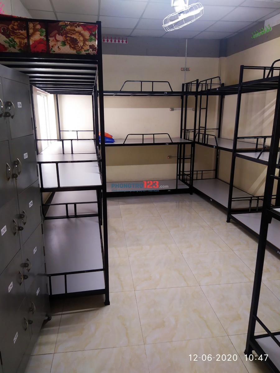 Phòng trọ ở ghép giá rẻ dành cho Tân Sinh Viên Và Người Đi Làm f25