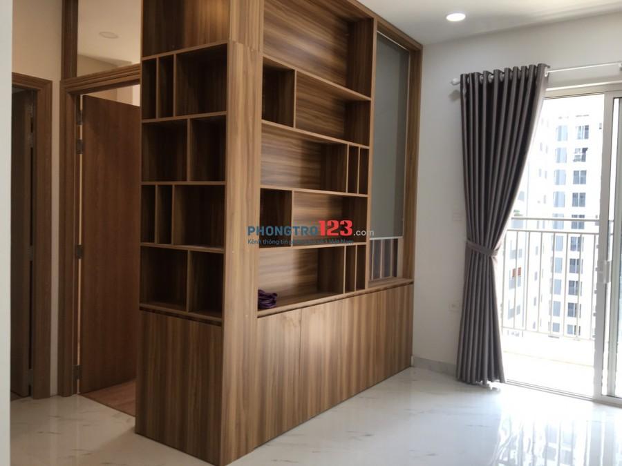 Cho thuê căn hộ 2PN 70m2 tầng 9 Novaland Sunrise Riverside