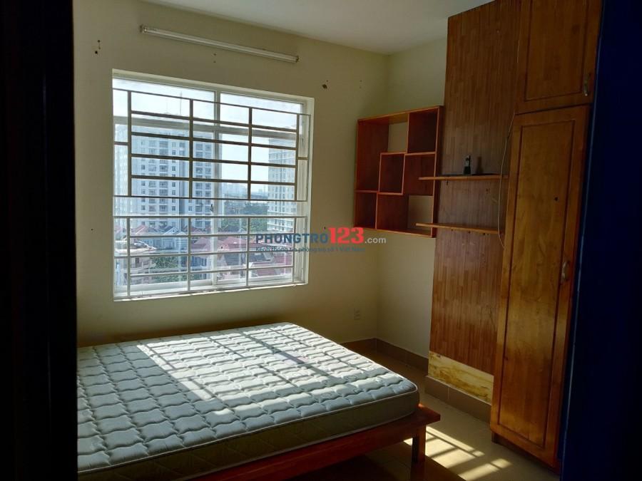 Cho thuê căn hộ Him Lam 6A - 8.5triệu/ tháng - không thay đổi theo thời giá