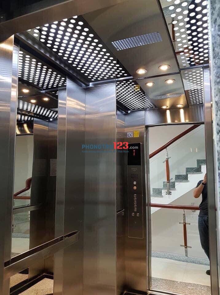 CHDV có bếp riêng 30m2 tại quận Bình Thạnh