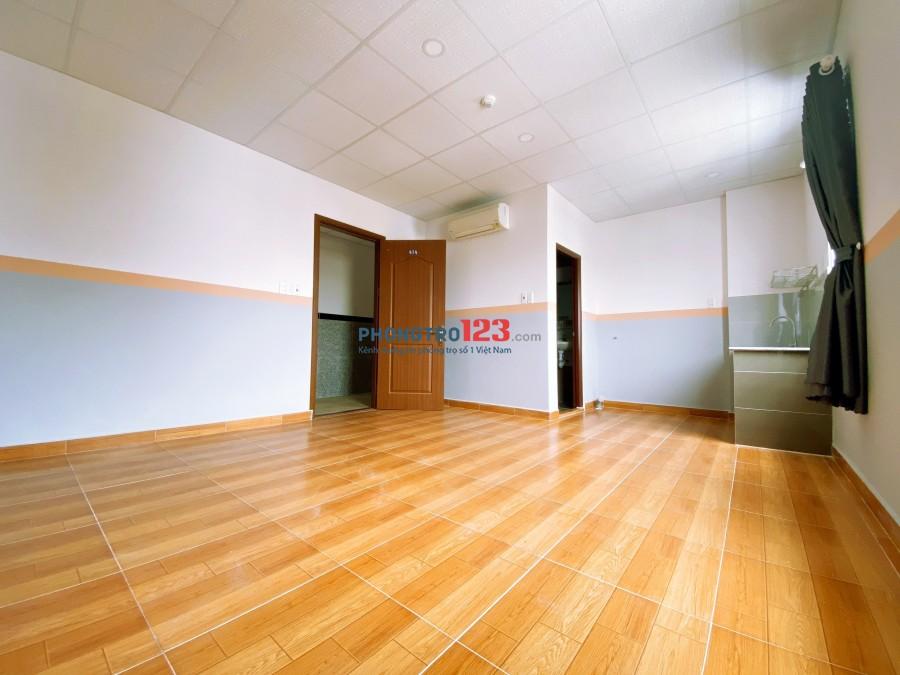Phòng trọ cho thuê giá rẻ ngay Pandora Trường Chinh, KCN Tân Bình