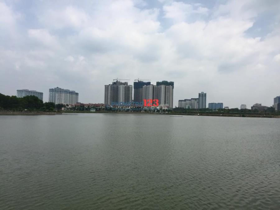 Cho thuê ngay căn hộ 2PN khu Cổ Nhuế, nội thất full DT 74m2, giá 11 tr/th. LH 0944.63.9933