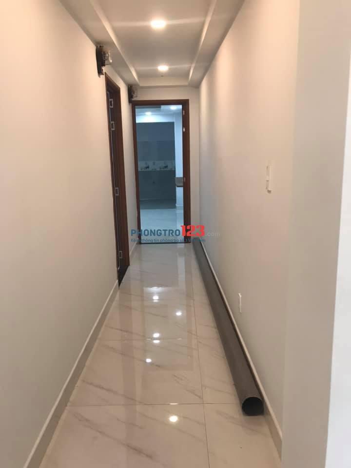 Cho thuê phòng tại 107/1A đường Nguyễn Văn Nghi, P4, Q. Gò Vấp