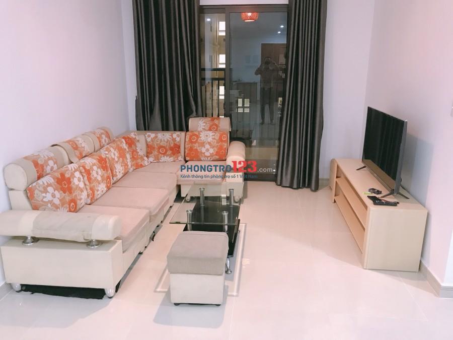 Share lại căn hộ tại chung cư Cityland Park Hill full nội thất. Do mình đổi chổ làm.