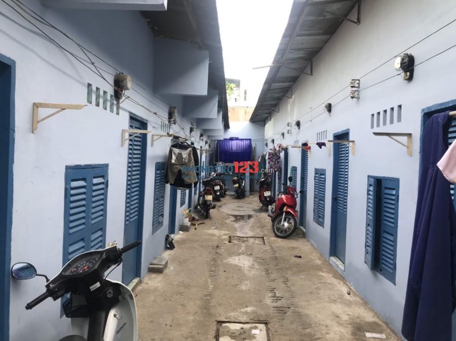 Cho thuê Phòng trọ giá rẽ, an ninh, gần KCX Tân Thuận.