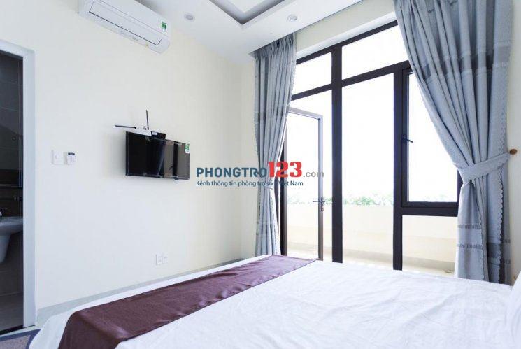 Apartment chuẩn 2 sao, 4 tầng tại Đường Hồ Nghinh nối dài, Q. Sơn Trà, Đà Nẵng.