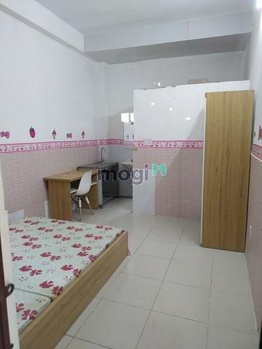 Hệ thống phòng trọ có nội thất Tân Phú cho thuê khu vực Lũy Bán Bích - Thoại Ngọc Hầu