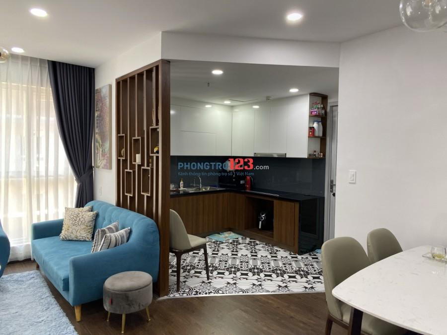 Chính chủ cho thuê căn hộ đầy đủ nội thất 3pn tại Nguyễn Thị Thập Q7 giá 12tr/tháng