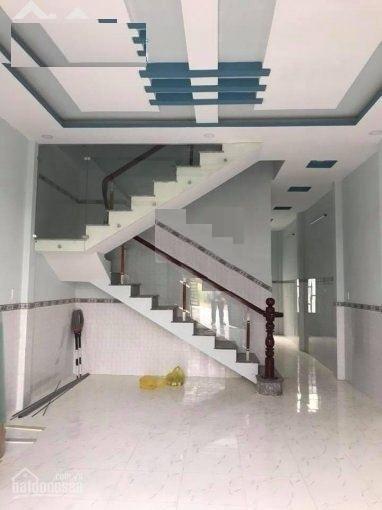 Nhà mới hẻm 6M Văn Cao_4x15m_1L_8tr_Q Tân Phú