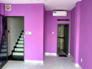 Nhà nguyên căn 1 trệt 3 lầu 2 phòng ngủ 3 wc cho thuê tại Trần Đình Xu Quận 1