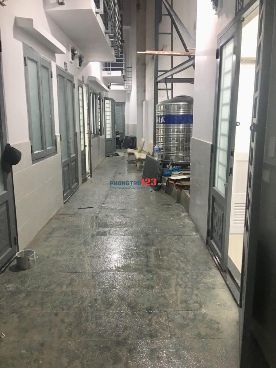 Cho thuê nhà 1 TRỆT 1 LẦU có ban công 251/46 Lê Quang Định, F7, Bình Thạnh
