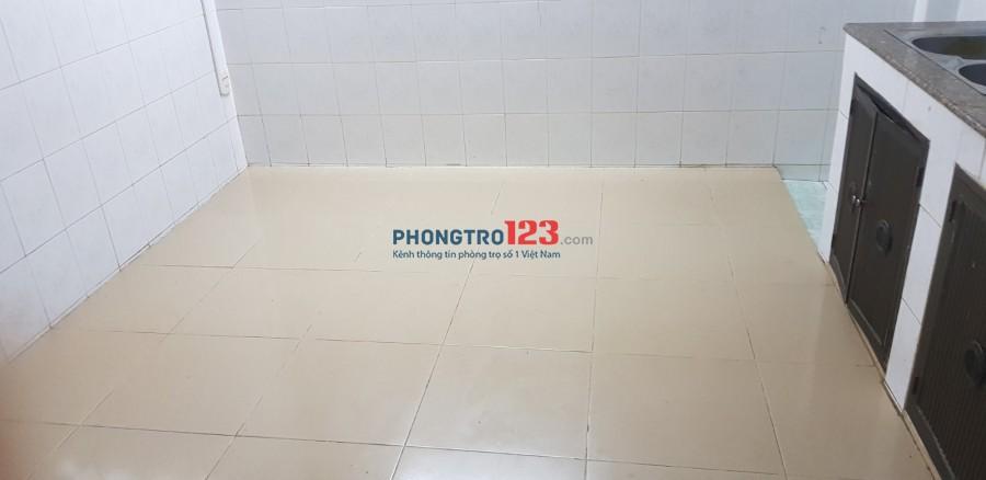Phòng trọ tại đường Nguyễn Giản Thanh, quận 10, tầng lửng, diện tích 16m2