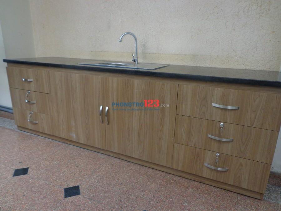 Phòng cho thuê rộng rãi giá tốt 533A Xô Viết Nghệ Tĩnh 4tr