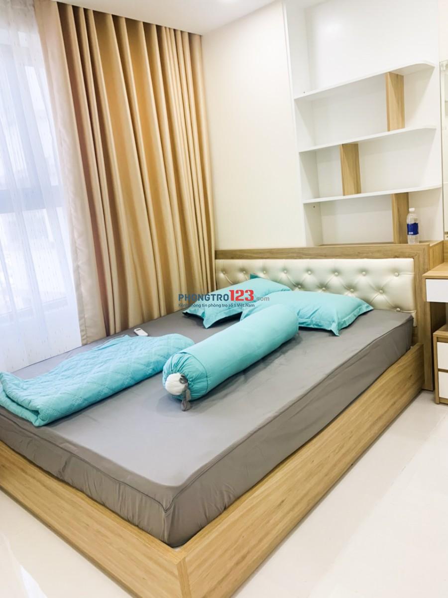 Cho thuê căn hộ cao cấp Saigon South Residences mới hoàn thiện giá tốt