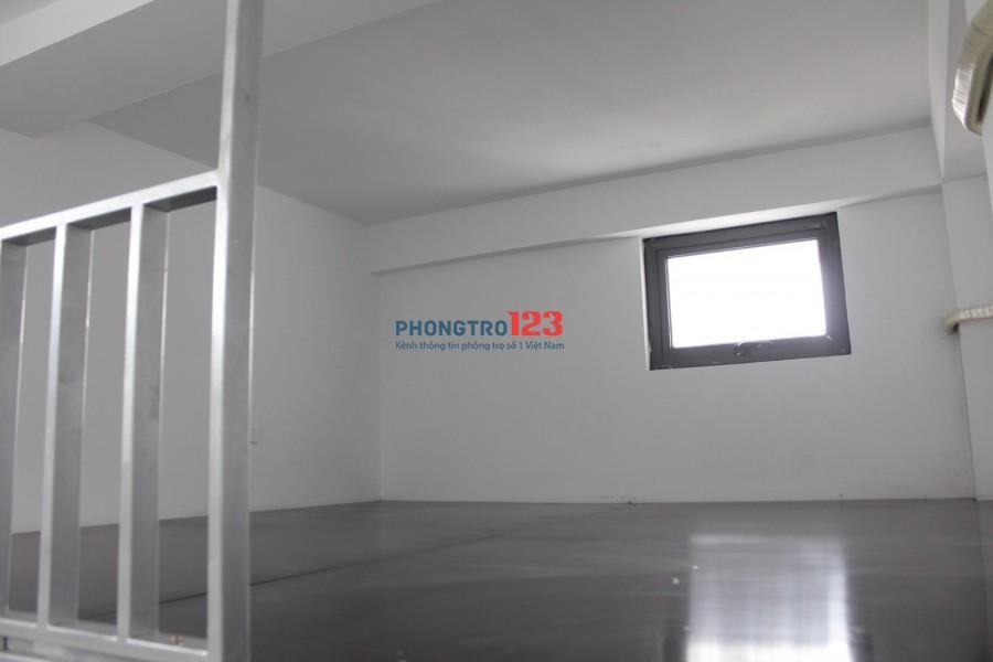 Cho thuê phòng trọ CCMN tại Triều Khúc Hà Nội. Dt 18m2 giá thuê 3 triệu/tháng