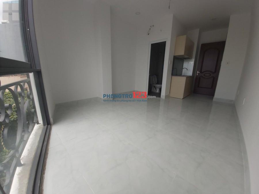 Căn hộ mini giá rẻ, Mai Thị Lựu p. Đa Kao, Quận 1