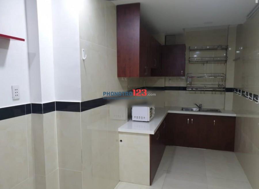 Chính chủ cần Bán hoặc cho thuê nhà 3 lầu HXH Có 7pn 8wc tại Nguyễn Kiệm Q Phú Nhuận