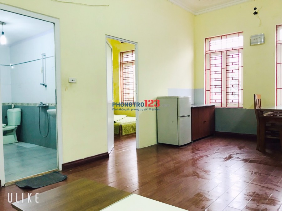 Cho thuê CCMN Full nội thất tại KĐT Văn Quán, Hà Đông, Hà Nội