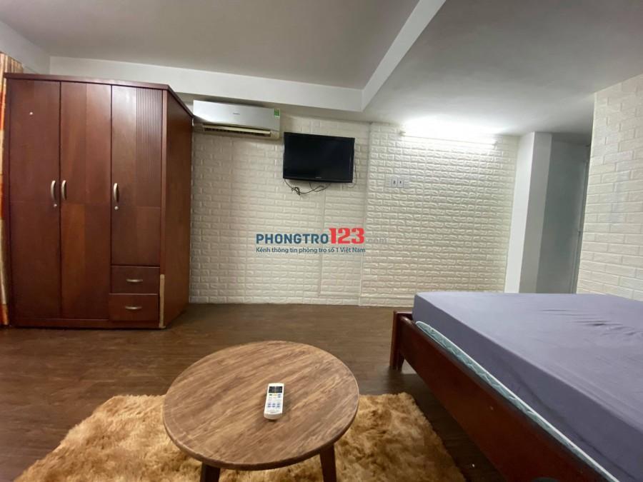 Phòng cho thuê giá 6 triệu đến 8 triệu đã trang bị đầy đủ tiện nghi, an toàn và sạch sẽ.