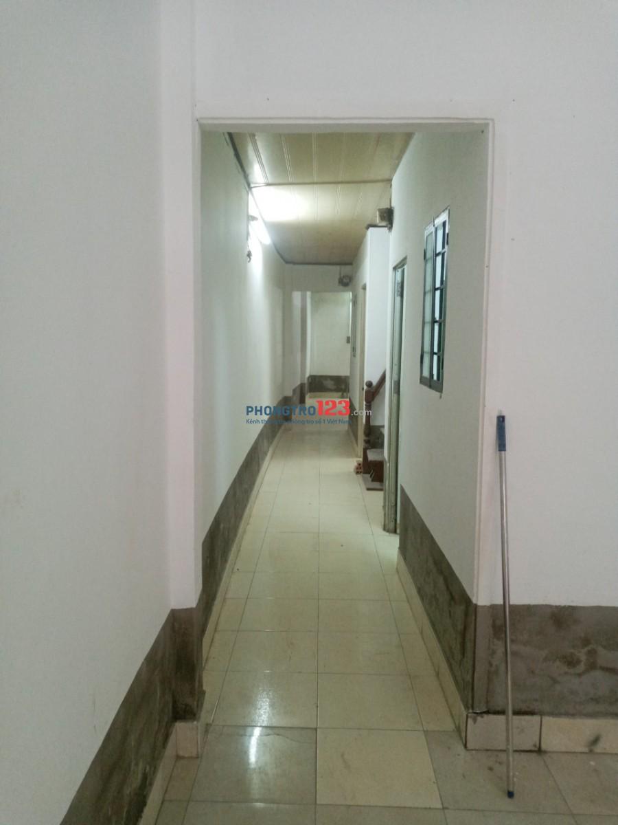 Cho thuê nhà nguyên căn 5 phòng ngủ với diện tích 4x22m _ Giá chỉ 8tr5
