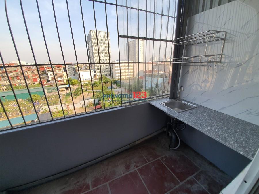 Cho thuê CCMN Full nội thất tại Trần Phú, Hà Đông, Hà Nội