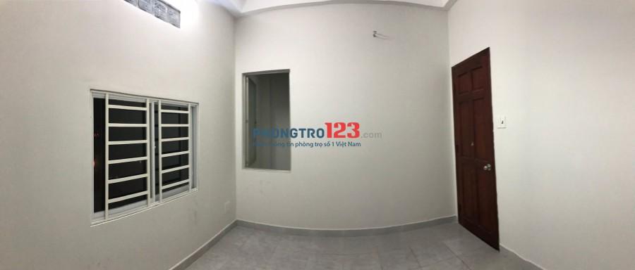Phòng máy lạnh hẻm 254 Lê Văn Thọ - Gò Vấp