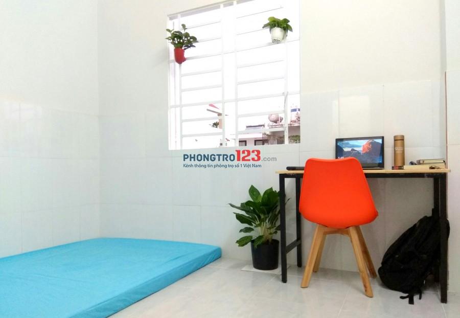 Be Home view sân bay, full nội thất cơ bản, có máy lạnh, máy giặt, thang máy, bảo vệ 24/24. Cửa vân tay