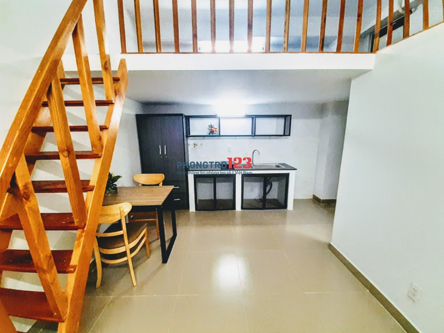 Phòng trọ cho thuê ở được 3-4 người mới xây _Gần KCX T.Thuận_Các trường đại học_Tốt nhất trong tầm giá
